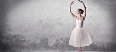 Time for Ballet