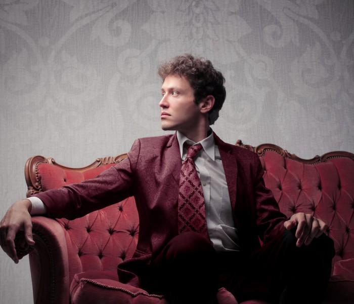 Extravagant Suit