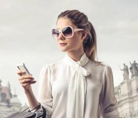 Blogging about Fashion